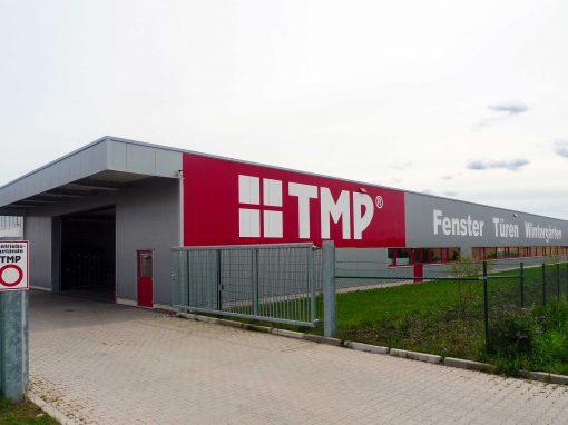 TMP Versandhalle