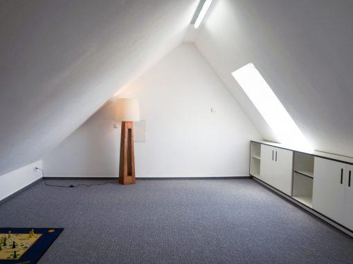 Ausbau Dachgeschoss Erfurt