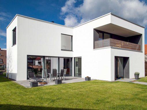Einfamilienhaus Windischholzhausen