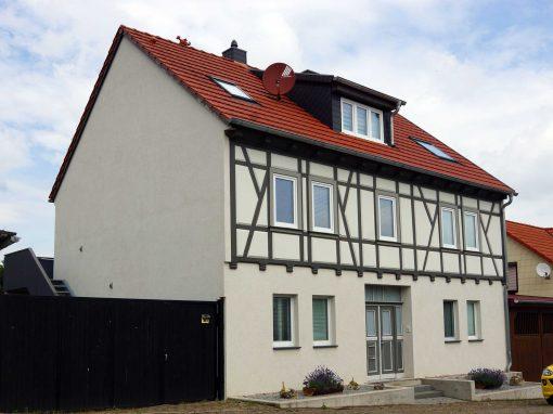 Einfamilienhaus Großfahner